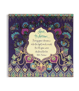 INTRINSIC HIPPIE COUTURE NOTE BOX
