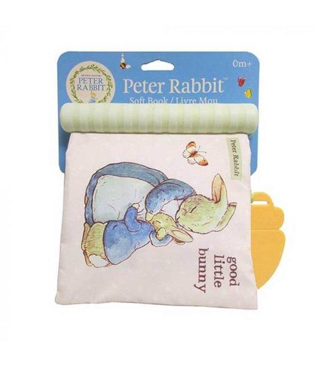 PETER RABBIT - SOFT BOOK