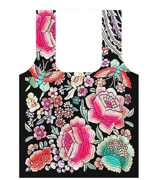 Anna Chandler Designs PHOENIX - FOLD UP BAG