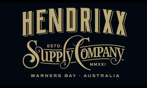 Hendrixx Guys