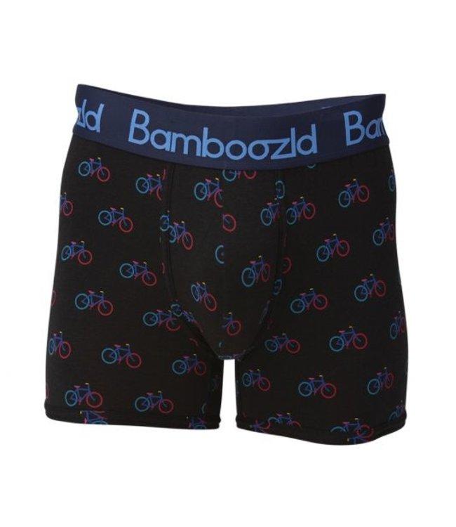BAMBOOZLD ONYA BIKE BAMBOO TRUNK