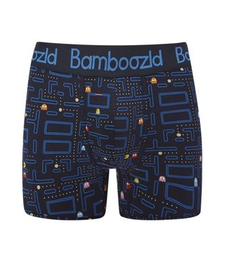 BAMBOOZLD PACMAN BAMBOO TRUNK