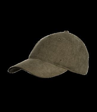 NEIKA CAP - OLIVE