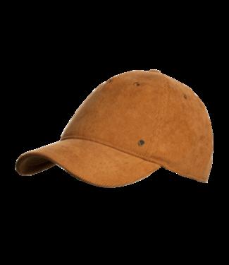 NEIKA CAP - TOBACCO