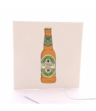 HAPPY FATHERS DAY - PALE ALE