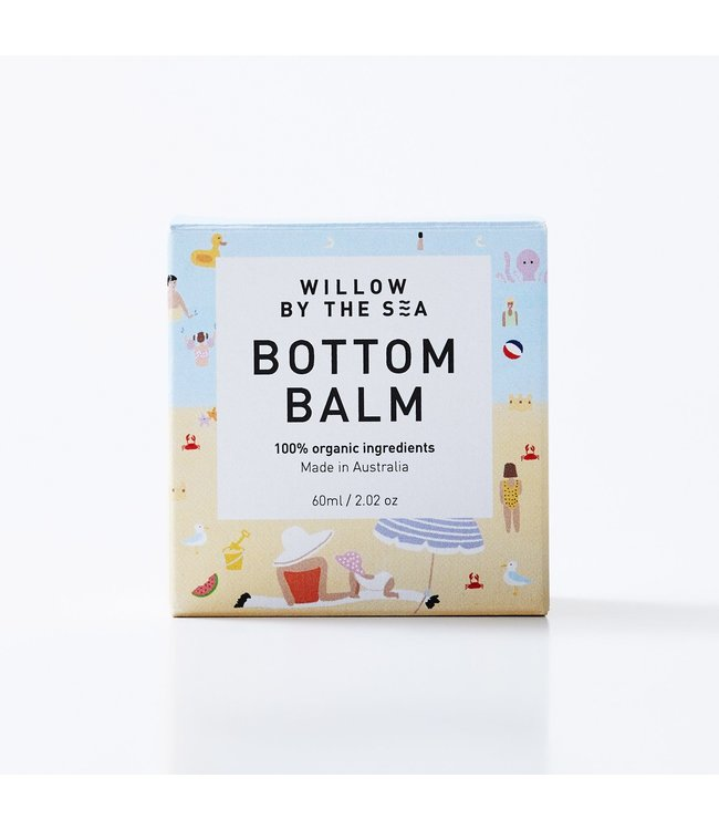 WILLOW BY THE SEA BOTTOM BALM  60ml