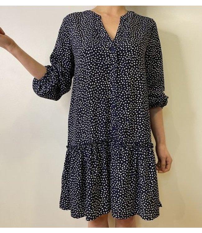 LUCINDA SPOTTY DRESS