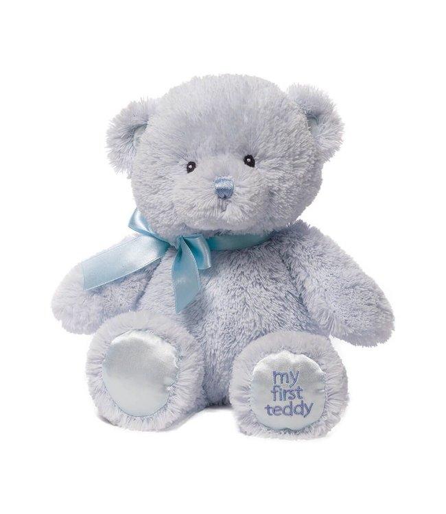 MY FIRST TEDDY - BLUE