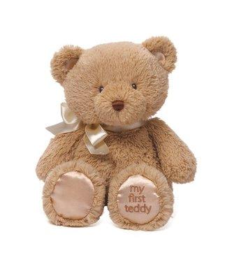 MY FIRST TEDDY - TAN