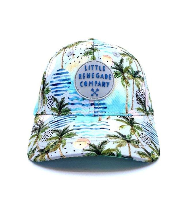 Little Renegade Company BONDI BASEBALL CAP