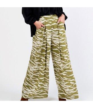 NALA WIDE LEG PANTS