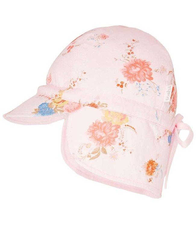 Toshi FLAP CAP BAMBINI- MIRANDA