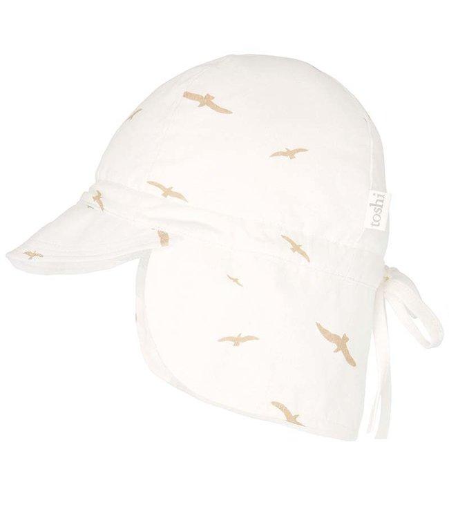 Toshi FLAP CAP BAMBINI MANDALAY