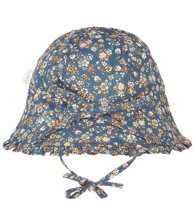 Toshi LIBBY MIDNIGHT - BELL HAT