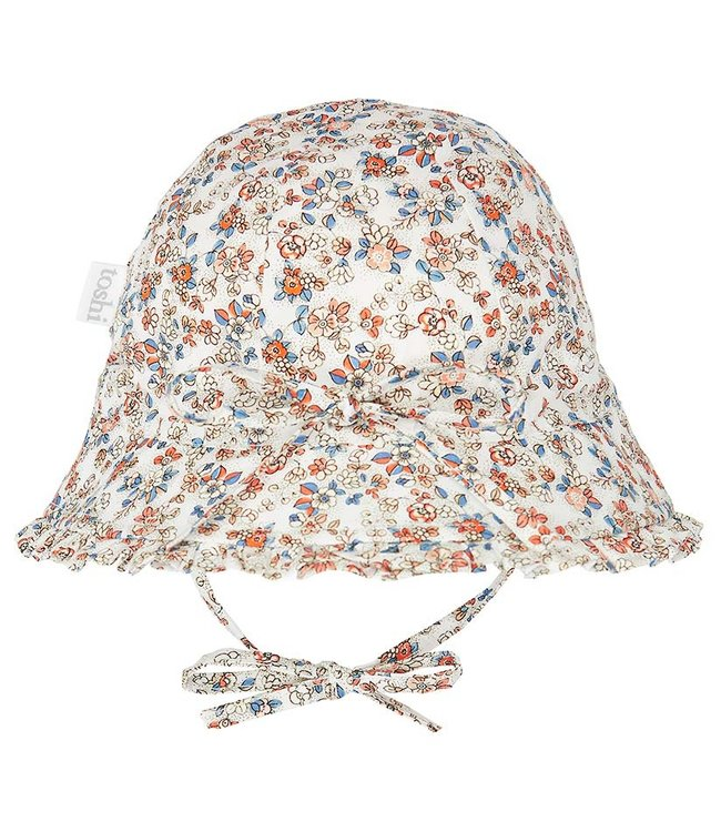 Toshi LIBBY LILLY - BELL HAT