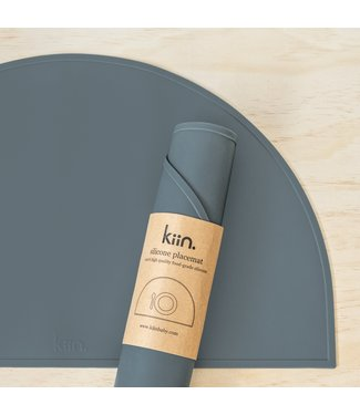 kiin SILICONE PLACEMAT - CLOUD