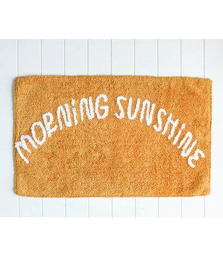 MORNING SUNSHINE - BATH MAT