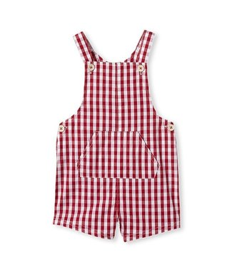 Milky CHECK OVERALL