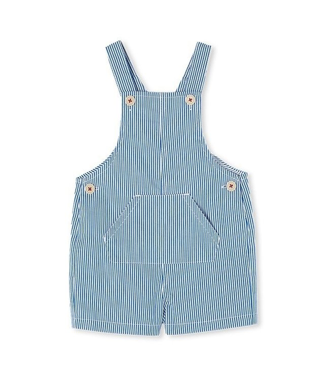 Milky PINSTRIPE OVERALL