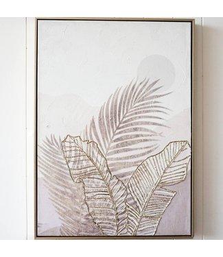 PALM BREEZE ARTWORK