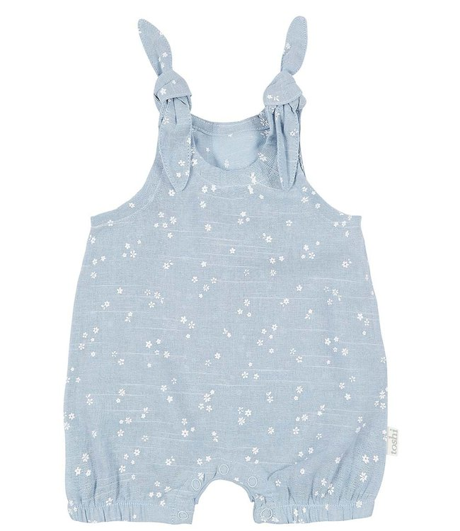 Toshi BABY ROMPER - MILLY - SKY