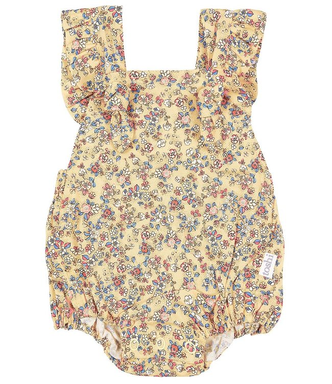 Toshi BABY ROMPER - LIBBY SUNNY