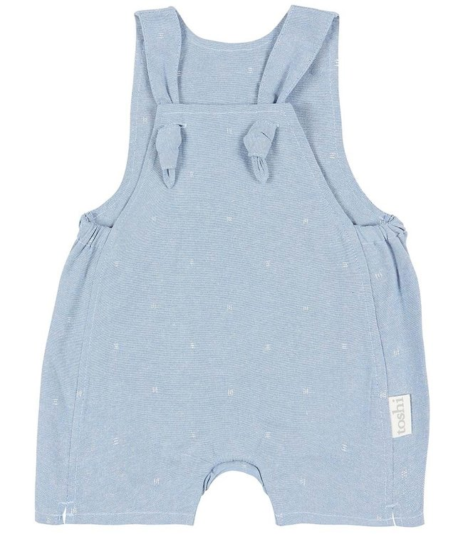 Toshi BABY ROMPER - LAWRENCE STORM