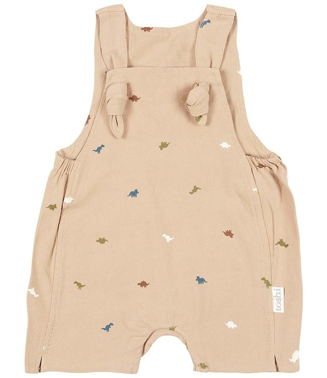 Toshi BABY ROMPER - JUNGLE GIANTS