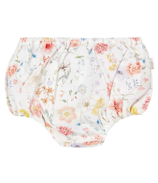 Toshi BABY BLOOMERS - SECRET GARDEN - LILLY