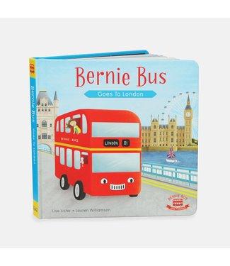 BERNIE GOES TO LONDON