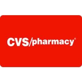 Giftcards - CVS Pharmcy $25