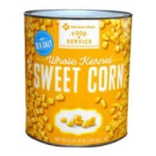 Canned Whole Kernel Sweet Corn 14.5 oz