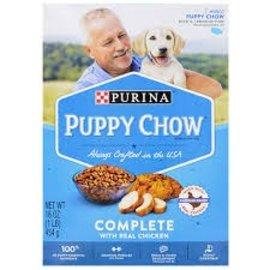 Purina Puppy Chow 16oz