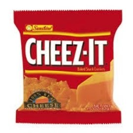 Cheeze-It