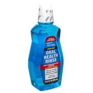 Assured Mouth Wash 16.9 fl oz