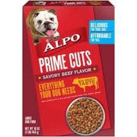 Alpo Prime Cuts 16oz