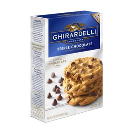 NEW!Triple Chocolate Chip Cookie Mix