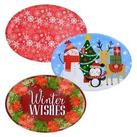 NEW!Holiday Platter