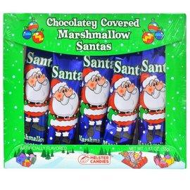 NEW!Chocolate Marsh Santa Candy