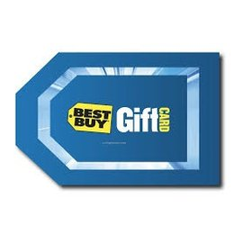 NEW!!Giftcards - Best Buy $25