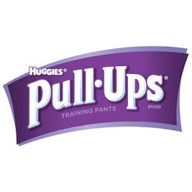 Huggies Pull - Ups