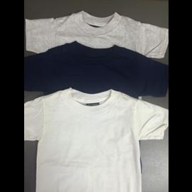 Plain Kids Tshirt