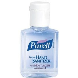 Hand Sanitizer 1 oz (Purell)