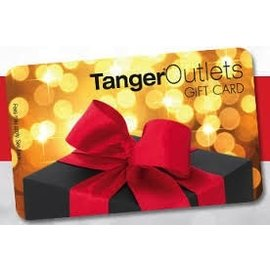 Giftcards - Tanger $25