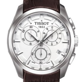 Tissot TISSOT COUTURIER Quartz Chronograph