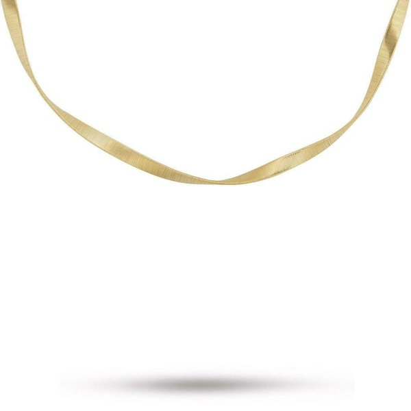 MARCO BICEGO 18KT Gold Necklace