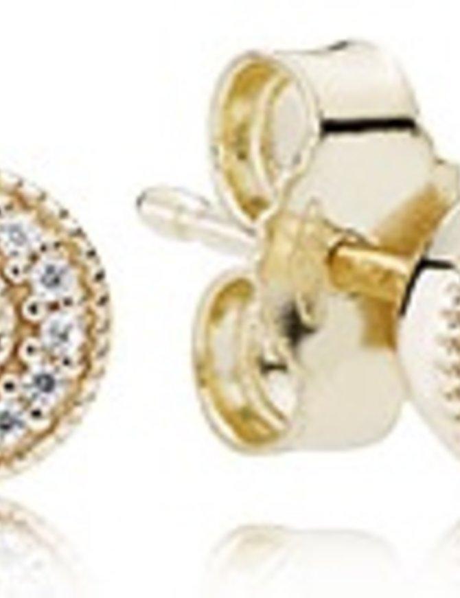 e2d905029 Radiant Elegance, Clear CZ - Memories Jewelry Boutique