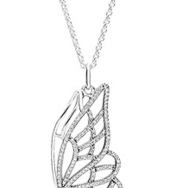 Pandora New Beginning Necklace