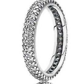 Pandora Inspiration Within Ring, Size 7