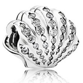 Pandora Ariel's Shell Charm